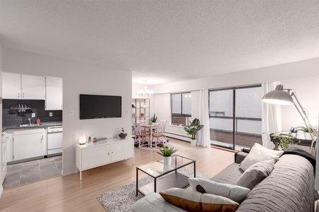 R2334749 - 204 1930 W 3RD AVENUE, Kitsilano, Vancouver, BC - Apartment Unit