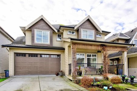 R2334788 - 17910 70A AVENUE, Cloverdale BC, Surrey, BC - House/Single Family