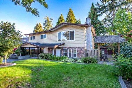 R2334823 - 11694 64B AVENUE, Sunshine Hills Woods, Delta, BC - House/Single Family