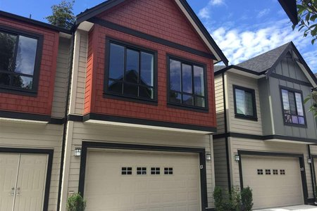 R2334826 - 14 7388 RAILWAY AVENUE, Granville, Richmond, BC - Townhouse