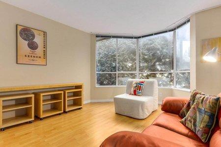 R2334828 - 308 3905 SPRINGTREE DRIVE, Quilchena, Vancouver, BC - Apartment Unit