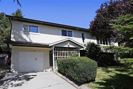 R2334829 - 17109 FRIESIAN DRIVE, Cloverdale BC, Surrey, BC - House/Single Family