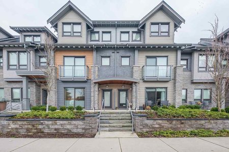 R2334859 - 105 1708 55A STREET, Cliff Drive, Delta, BC - Townhouse