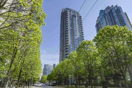 R2334910 - 303 928 RICHARDS STREET, Yaletown, Vancouver, BC - Apartment Unit