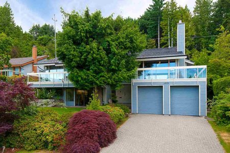 R2334917 - 4631 PORT VIEW PLACE, Cypress Park Estates, West Vancouver, BC - House/Single Family