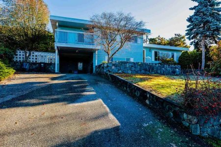 R2334928 - 4390 CANTERBURY CRESCENT, Forest Hills NV, North Vancouver, BC - House/Single Family