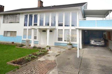 R2334936 - 9231 KILBY STREET, West Cambie, Richmond, BC - House/Single Family