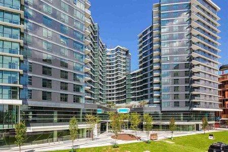 R2334954 - 501 68 SMITHE STREET, Downtown VW, Vancouver, BC - Apartment Unit