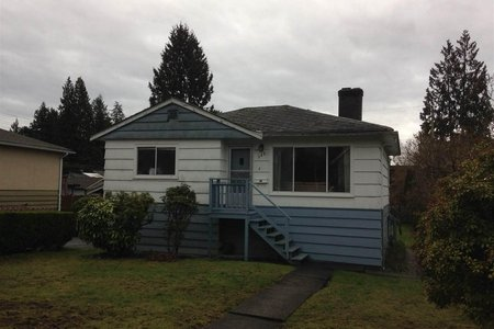 R2335019 - 345 E 20TH STREET, Central Lonsdale, North Vancouver, BC - House/Single Family