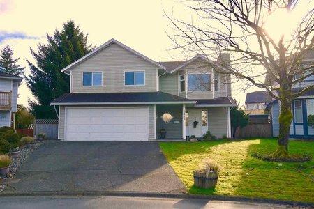 R2335032 - 20776 50B AVENUE, Langley City, Langley, BC - House/Single Family