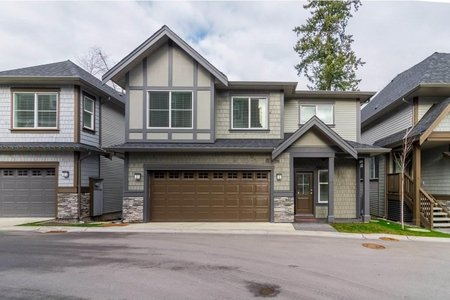 R2335059 - 49 8217 204B STREET, Willoughby Heights, Langley, BC - Townhouse
