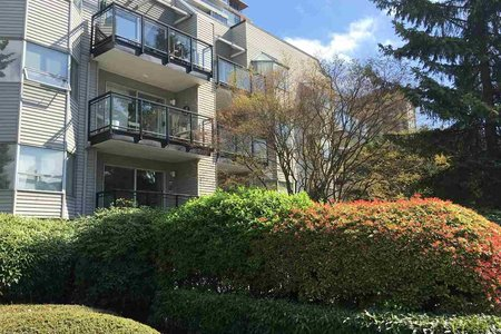 R2335104 - 102 1550 CHESTERFIELD AVENUE, Central Lonsdale, North Vancouver, BC - Apartment Unit