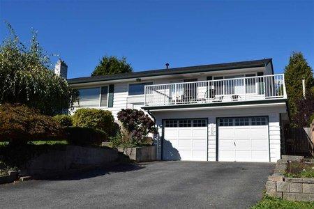 R2335109 - 13809 MALABAR AVENUE, White Rock, White Rock, BC - House/Single Family