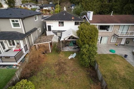 R2335160 - 1355 KILMER ROAD, Lynn Valley, North Vancouver, BC - House/Single Family