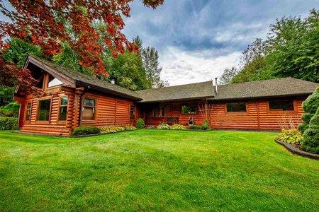 R2335185 - 26200 127 AVENUE, Websters Corners, Maple Ridge, BC - House/Single Family