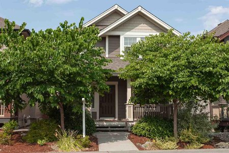 R2335209 - 6867 208A STREET, Willoughby Heights, Langley, BC - House/Single Family