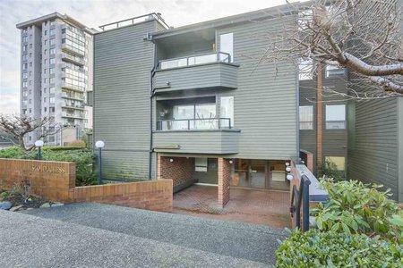 R2335240 - 401 1340 DUCHESS AVENUE, Ambleside, West Vancouver, BC - Apartment Unit