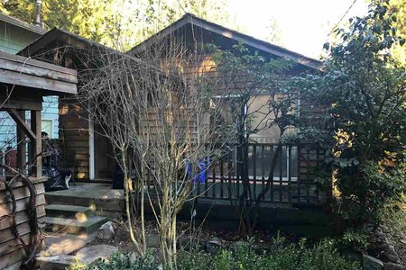 R2335253 - 4480 HOSKINS ROAD, Lynn Valley, North Vancouver, BC - House/Single Family
