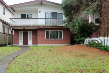 R2335272 - 3636 W 11TH AVENUE, Kitsilano, Vancouver, BC - House/Single Family
