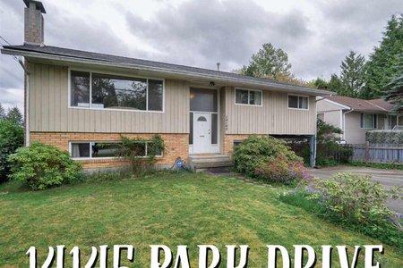 R2335286 - 14145 PARK DRIVE, Bolivar Heights, Surrey, BC - House/Single Family