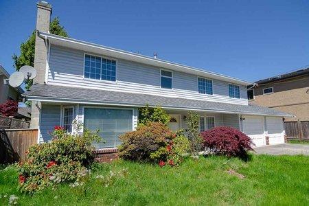 R2335306 - 5195 FRANCIS ROAD, Lackner, Richmond, BC - House/Single Family