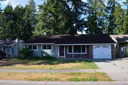 R2335385 - 19877 46A AVENUE, Langley City, Langley, BC - House/Single Family