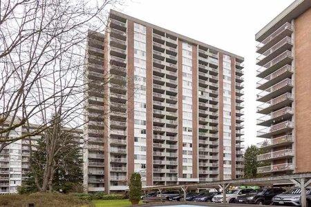 R2335402 - 713 2016 FULLERTON AVENUE, Pemberton NV, North Vancouver, BC - Apartment Unit