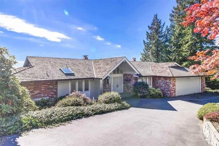 R2335438 - 1418 BRAMWELL ROAD, Chartwell, West Vancouver, BC - House/Single Family