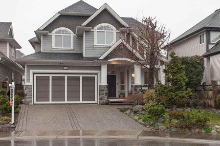R2335440 - 7223 201B STREET, Willoughby Heights, Langley, BC - House/Single Family