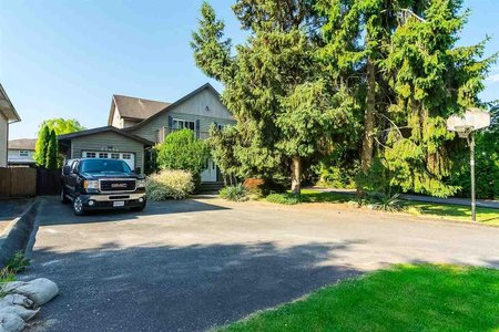 R2335457 - 21484 51B AVENUE, Murrayville, Langley, BC - House/Single Family