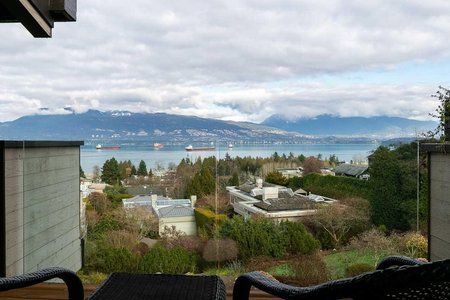 R2335503 - 2 1980 SASAMAT STREET, Point Grey, Vancouver, BC - Townhouse