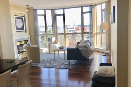 R2335519 - 901 160 W KEITH ROAD, Central Lonsdale, North Vancouver, BC - Apartment Unit