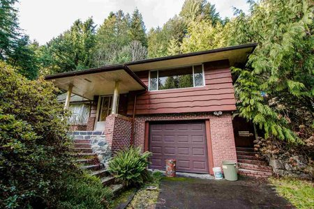 R2335543 - 287 RABBIT LANE, British Properties, West Vancouver, BC - House/Single Family