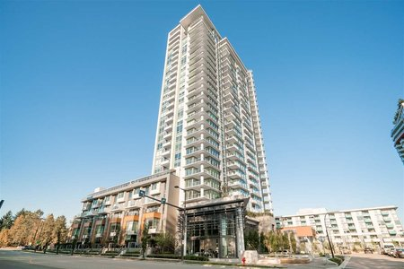 R2335555 - 418 680 SEYLYNN CRESCENT, Lynnmour, North Vancouver, BC - Apartment Unit