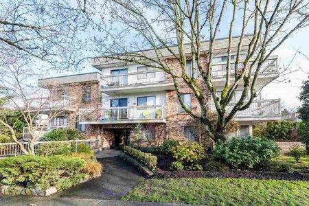 R2335559 - 309 2080 MAPLE STREET, Kitsilano, Vancouver, BC - Apartment Unit