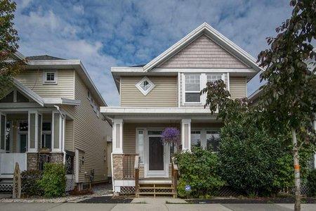 R2335581 - 19255 72 AVENUE, Clayton, Surrey, BC - House/Single Family