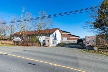 R2335651 - 1458 248 STREET, Otter District, Langley, BC - House/Single Family