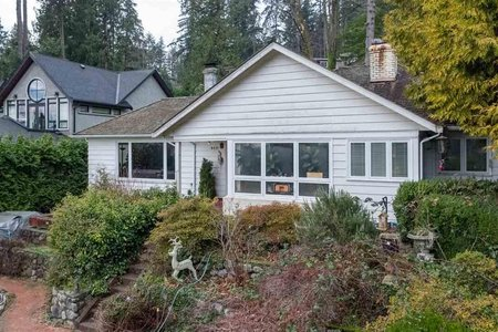 R2335674 - 449 HILLCREST STREET, Westmount WV, West Vancouver, BC - House/Single Family
