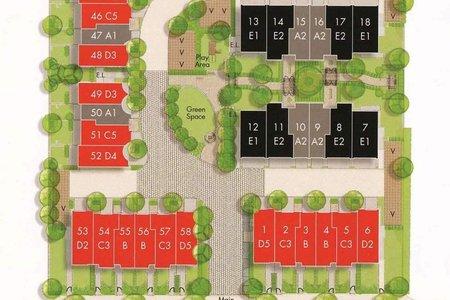R2335694 - 9 9551 FERNDALE ROAD, McLennan North, Richmond, BC - Townhouse