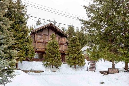 R2335697 - 7406 AMBASSADOR CRESCENT, White Gold, Whistler, BC - House/Single Family