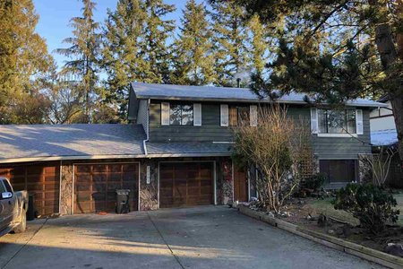 R2335739 - 20503 42A AVENUE, Brookswood Langley, Langley, BC - House/Single Family