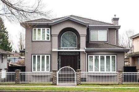 R2335780 - 3321 NANAIMO STREET, Grandview VE, Vancouver, BC - House/Single Family