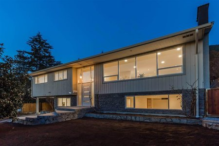 R2335824 - 784 SYLVAN AVENUE, Canyon Heights NV, North Vancouver, BC - House/Single Family
