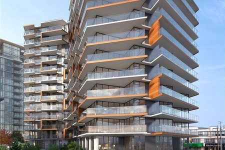 R2335877 - 201 1439 GEORGE STREET, White Rock, Surrey, BC - Apartment Unit
