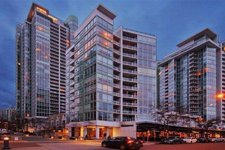 R2335913 - 1608 193 AQUARIUS MEWS, Yaletown, Vancouver, BC - Apartment Unit