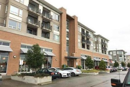 R2335915 - 415 12339 STEVESTON HIGHWAY, Ironwood, Richmond, BC - Apartment Unit