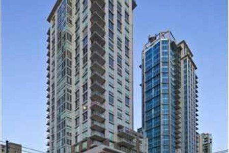 R2335924 - 2306 535 SMITHE STREET, Downtown VW, Vancouver, BC - Apartment Unit