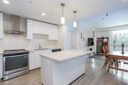 R2335936 - 112 719 W 3RD STREET, Hamilton, North Vancouver, BC - Apartment Unit