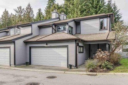 R2335964 - 1967 CEDAR VILLAGE CRESCENT, Westlynn, North Vancouver, BC - Townhouse