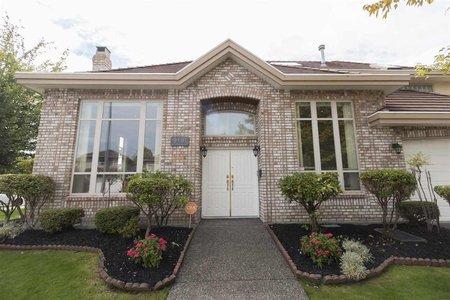 R2335981 - 9191 PAULESHIN CRESCENT, Lackner, Richmond, BC - House/Single Family